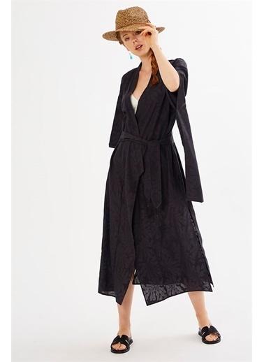 Just like you Kimono Siyah